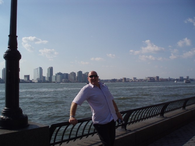 New York Reise 2007