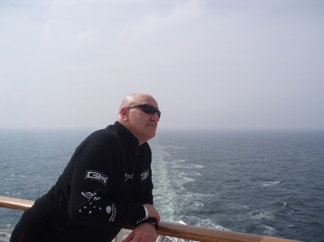 Queen Mary 2007